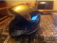 XS Shark S500 Helmet