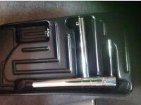 £35 bathroom / kitchen tap + fittings , brand new