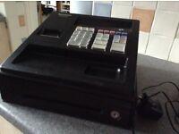 Sharp electronic cash register- XE-A107
