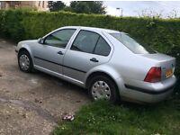 A car vow bora