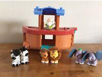 Fisherprice Little People Noah's Ark