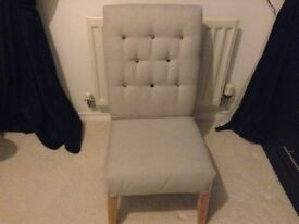 Bedroom chair for sale