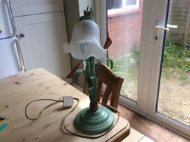 BHS Table Lamp