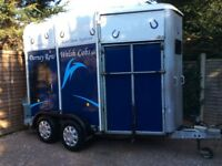 2006 Ifor Williams 505 Horse Trailer Good Condition