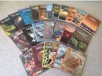 Time life books
