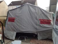 Trigano Trailer Tent (reserved pending collection)