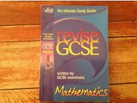 Letts GCSE maths revision guide