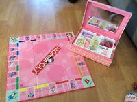 Monopoly boutique