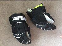 """GRAF G45 senior 13""""-32.5CM ice hockey gloves"""