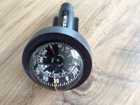 Tactical compass for Topper sailing dinghy.