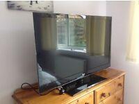 Televison 42 inch LED