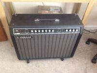 Yamaha 2x12 Guitar Amplifier