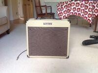 Roland BC-30 Blues Cube Hot Guitar Amplifier