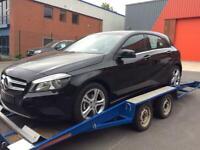Car Recovery Breakdown, Motorbike & Vehicle Transport Service.