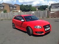 Audi s3 replica One Of a kind..