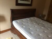 Louis Philippe bedroom furniture