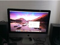 iMac for sale MUST SEE