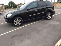 VW TOUAREG CASH ! Mercedes 4X4 PX SWAP for VW TOUAREG + 3K CASH Please read ****