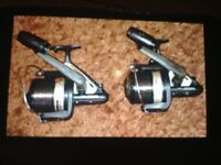 Forsale carp fishing tackle