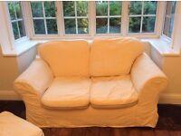 FREE - 2 & 3 seater sofas - Redhill