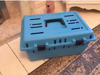 Pet Carrier for rabbit, guinea pig or other small pet