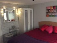 Room to rent -Double room ensuite(single occupancy ) to rent in our family home