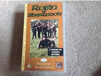 Video Gems classic collection Robin of Sherwood