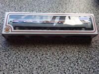 """Boxed Bachmann HO Scale Electric Trains """"85' Full Domed Passenger Car Amtrak"""""""