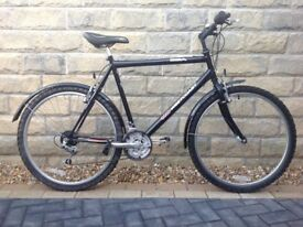 """Gents - 21"""" Frame Bicycle"""
