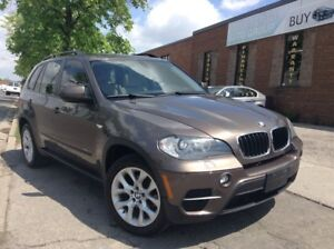 2011 BMW X5 35i | NAVIGATION | REVERSE CAMERA | PARKING SENSOR