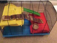 Savic large Syrian hamster cage