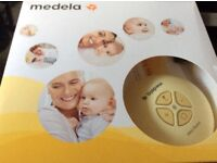 Medela Swing double electric breast pump