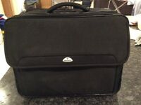 Samsonite Black Laptop case