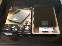 Russell Hobbs Kitchen scales