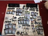 X wing miniatures game imperial collection