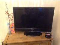 Thomson 32 inch LCD no remote but in full working condition