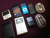 iPod job lot