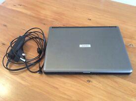 Advent 7211 laptop
