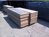 Mezzanine Chipboard Floor Boards 38mm Thick