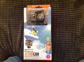 AdventurePRO Action cam.