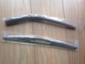 Vauxhall Zafira rear wiper arm & blade