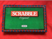 Scrabble - German