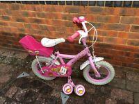 Apollo Cupcake kids bike