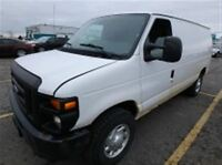 2011 Ford E-250 CARGO A/C COMING SOON