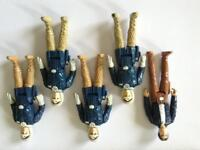 Vintage Star Wars figures