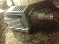 Hi LYTE 35 mm slide projector