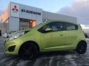 2013 Chevrolet Spark LS **MANUELLE** VITRE ELECTRIQUE**MAGS**AIL