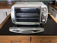 Nexus Oven/Toaster.