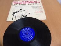 Record /Vinyl