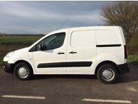 PEUGEOT PARTNER 850 L1 2013 ONE OWNER FULL SERVICE HISTORY === NO VAT ===
